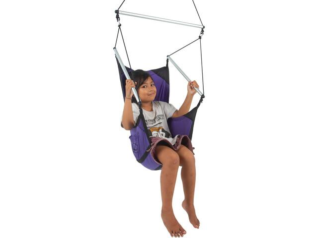Ticket to the Moon Moon Chair Mini Kids, purple
